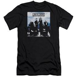 Law And Order Svu - Mens Crew 13 Premium Slim Fit T-Shirt