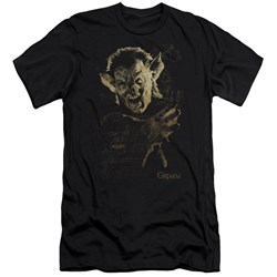Grimm - Mens Murcielago Premium Slim Fit T-Shirt