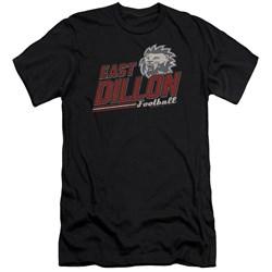 Friday Night Lights - Mens Athletic Lions Premium Slim Fit T-Shirt