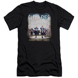 Friday Night Lights - Mens Motivated Premium Slim Fit T-Shirt