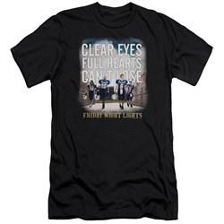 Friday Night Lights - Mens Motivated Premium Slim Fit T-Shirt