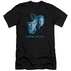Bates Motel - Mens Apple Tree Premium Slim Fit T-Shirt