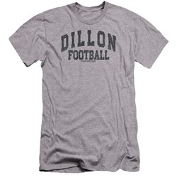 Friday Night Lights - Mens Dillion Arch Premium Slim Fit T-Shirt