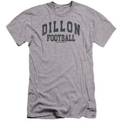 Friday Night Lights - Mens Dillion Arch Premium Slim Fit T-Shirt