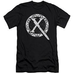 Xena - Mens Sigil Premium Slim Fit T-Shirt