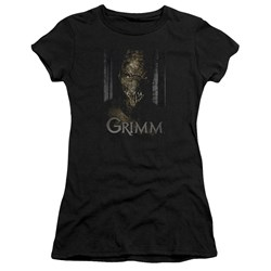 Grimm - Juniors Chompers Premium Bella T-Shirt