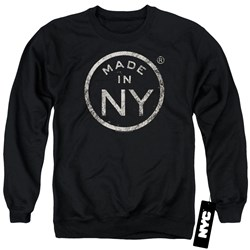 New York City - Mens Ny Made Sweater