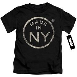 New York City - Youth Ny Made T-Shirt