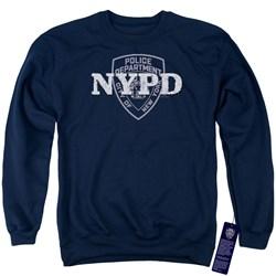 New York City - Mens Nypd Sweater