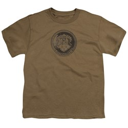 Oldsmobile - Youth 1940S Emblem T-Shirt