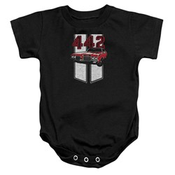 Oldsmobile - Toddler 442 Onesie