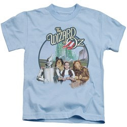 Wizard Of Oz - Youth Were Off To See Wizard T-Shirt