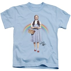 Wizard Of Oz - Youth Over The Rainbow T-Shirt