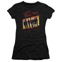 Warriors - Juniors One Gang Premium Bella T-Shirt