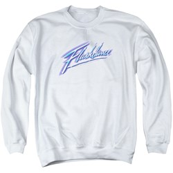 Flashdance - Mens Logo Sweater