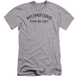 Beverly Hills Cop - Mens Mumford Premium Slim Fit T-Shirt