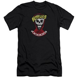 Warriors - Mens The Rogues Premium Slim Fit T-Shirt