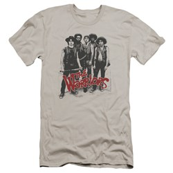Warriors - Mens Gang Premium Slim Fit T-Shirt