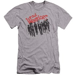 Warriors - Mens The Gang Premium Slim Fit T-Shirt