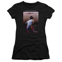 Footloose - Juniors Poster Premium Bella T-Shirt