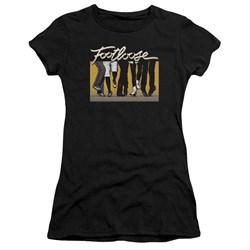 Footloose - Juniors Dance Party Premium Bella T-Shirt