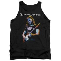 David Gilmour - Mens Guitar Gilmour Tank Top