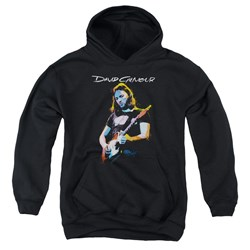 David Gilmour - Youth Guitar Gilmour Pullover Hoodie