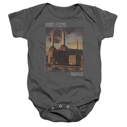 Pink Floyd - Toddler Faded Animals Onesie