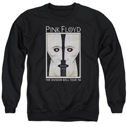 Pink Floyd - Mens The Division Bell Sweater