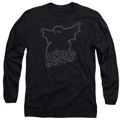 Genesis - Mens Watcher Of The Skies Long Sleeve T-Shirt