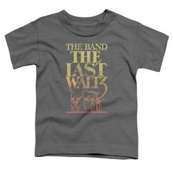 The Band - Toddlers The Last Waltz T-Shirt