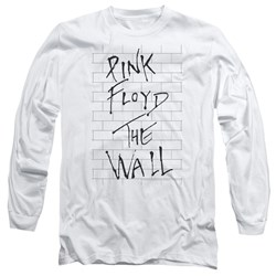 Roger Waters - Mens The Wall 2 Long Sleeve T-Shirt