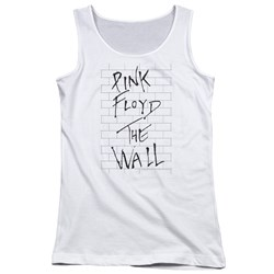 Roger Waters - Juniors The Wall 2 Tank Top