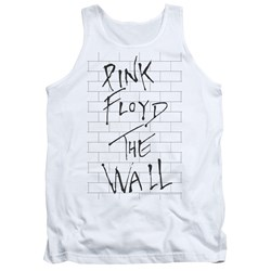 Roger Waters - Mens The Wall 2 Tank Top