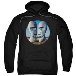 Pink Floyd - Mens Division Bell Cover Pullover Hoodie