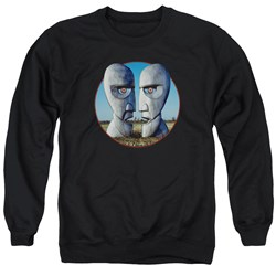 Pink Floyd - Mens Division Bell Cover Sweater