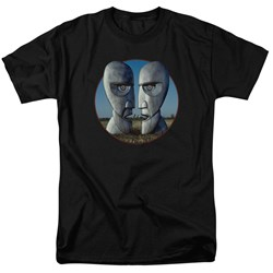 Pink Floyd - Mens Division Bell Cover T-Shirt