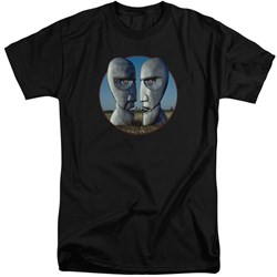 Pink Floyd - Mens Division Bell Cover Tall T-Shirt