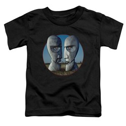 Pink Floyd - Toddlers Division Bell Cover T-Shirt