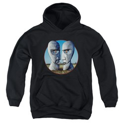 Pink Floyd - Youth Division Bell Cover Pullover Hoodie