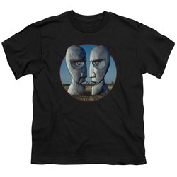Pink Floyd - Youth Division Bell Cover T-Shirt