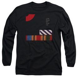 Pink Floyd - Mens The Final Cut Long Sleeve T-Shirt