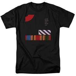 Pink Floyd - Mens The Final Cut T-Shirt