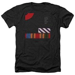 Pink Floyd - Mens The Final Cut Heather T-Shirt