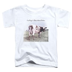 Pink Floyd - Toddlers Atom Heart Mother T-Shirt