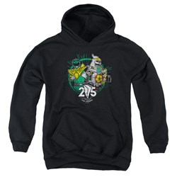 Power Rangers - Youth Green 25 Pullover Hoodie