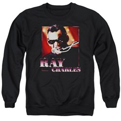 Ray Charles - Mens Sing It Sweater