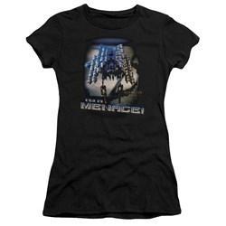 Sg1 - Juniors Menace Premium Bella T-Shirt