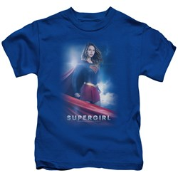 Supergirl - Youth Kara Zor El T-Shirt