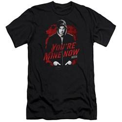Dexter - Mens Dark Passenger Premium Slim Fit T-Shirt